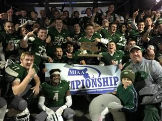 DY Wins its second State Championship in the past 7 years