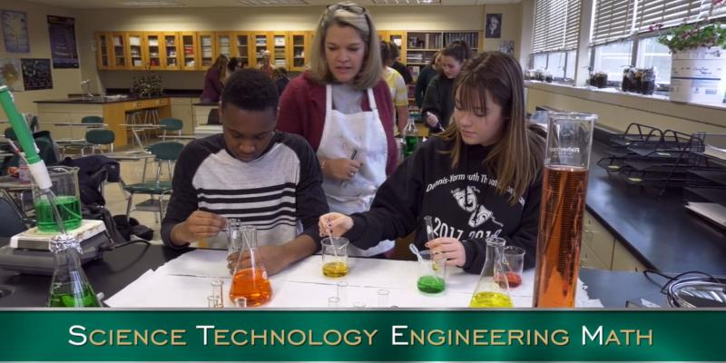 DY Schools Video 1